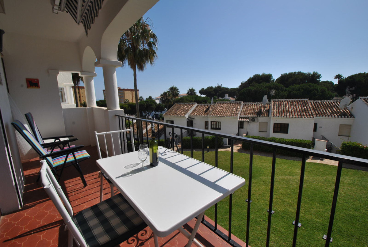Apartment for sale close to the beach - La Cala de Mijas
