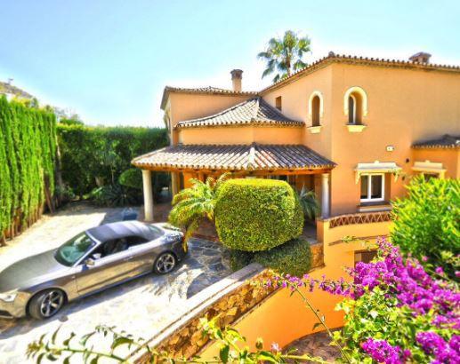 Detached Villa for sale in Elviria R2769923