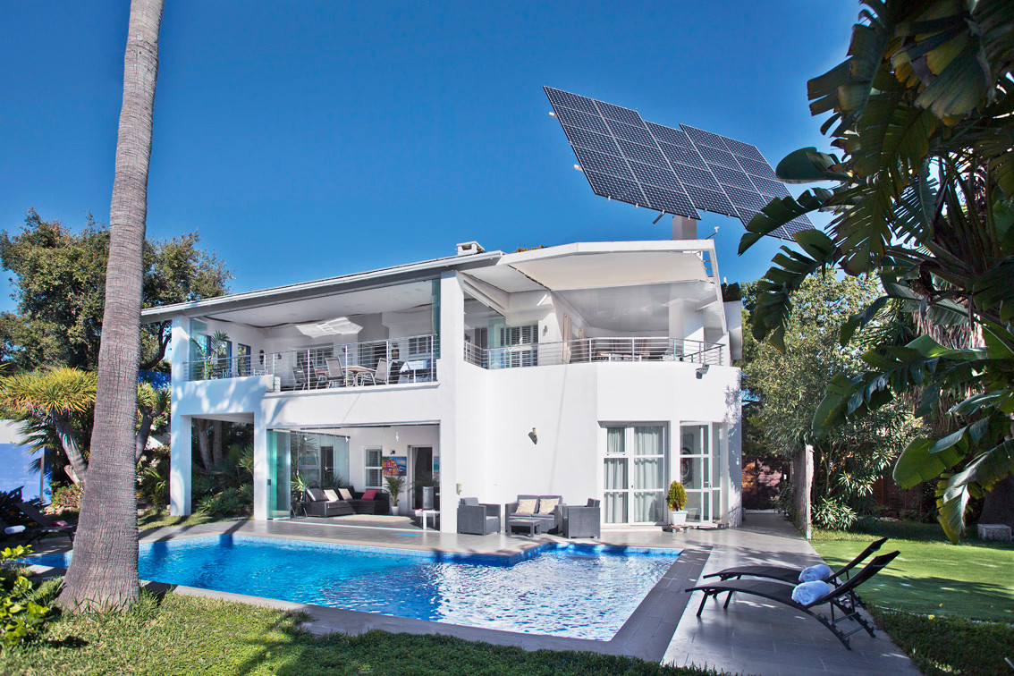 Marbella Banus Villa – Chalet en Venta en Elviria – R3561271