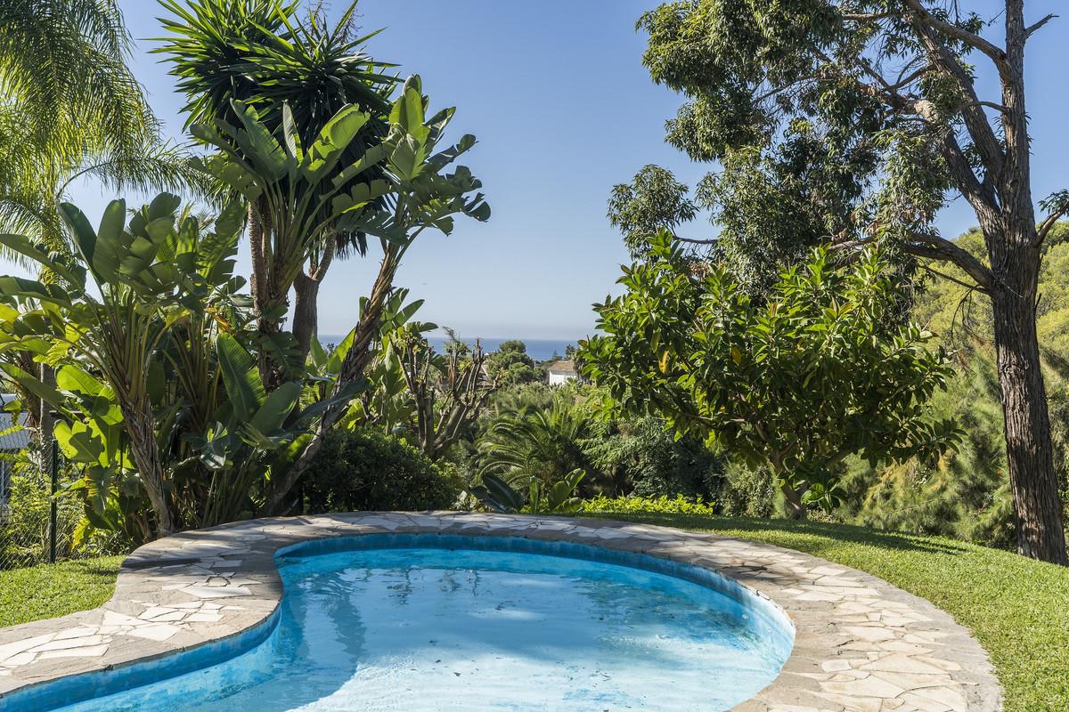Appartement Mi-étage en vente à Marbella R3628607