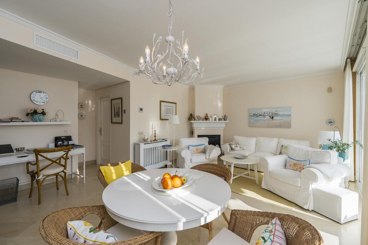 Apartamento en Venta en Elviria – R3583570