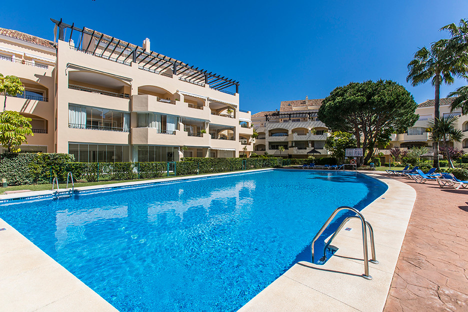 Very well presented beautiful duplex penthouse less than 5 minutes walk to one of the best sandy bea, Spain