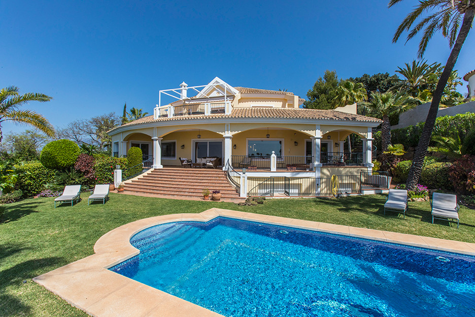 Villa - Chalet a la venta en Hacienda Las Chapas
