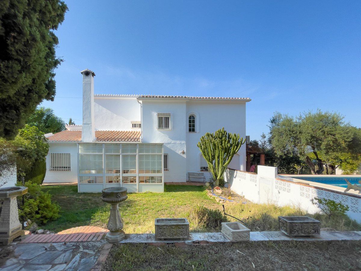 House in Alhaurín el Grande R3751153 1