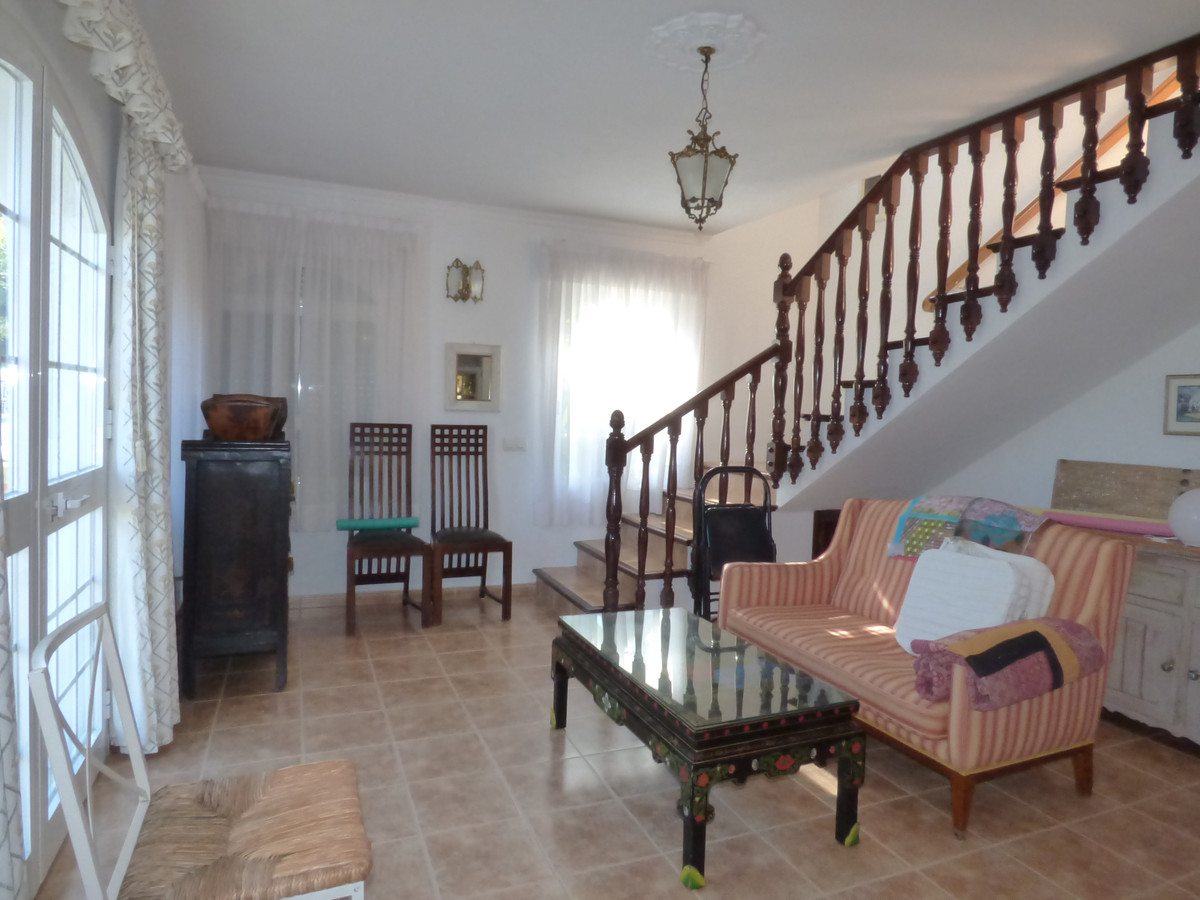 House in Alhaurín el Grande R3751153 37