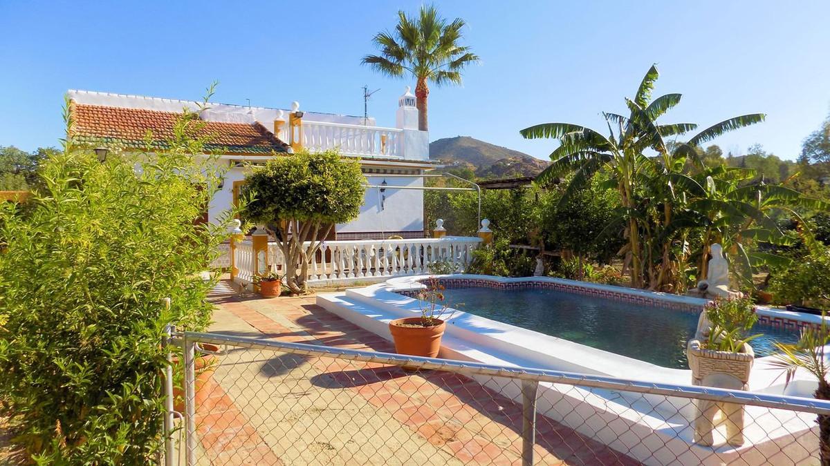 Villa 2 Dormitorios en Venta Málaga