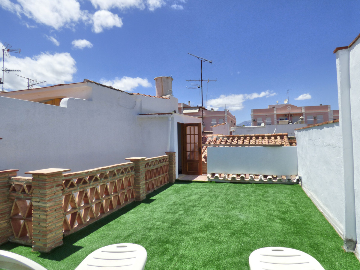 Maison mitoyenne à Coín R3363631