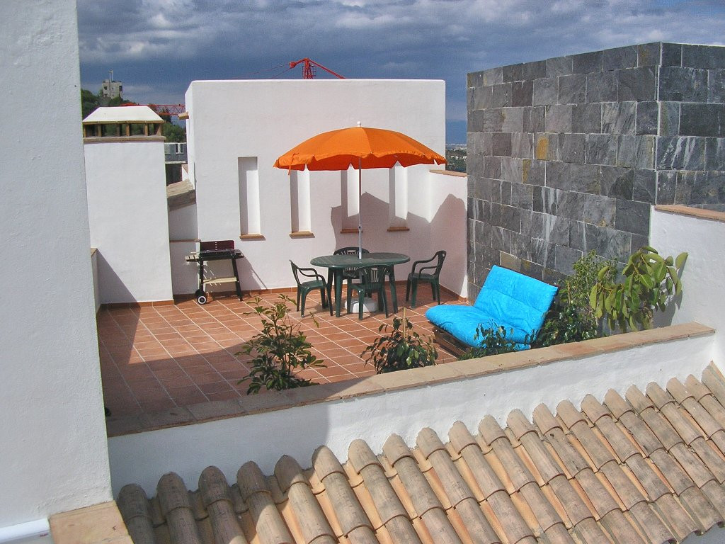 2 bedroom apartment for sale monda