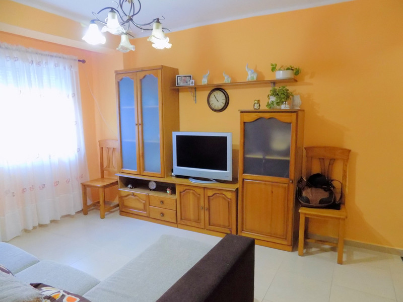 Ground Floor Apartment - Coín - R2872037 - mibgroup.es