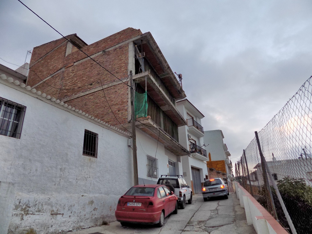 R3273607: Townhouse for sale in Tolox