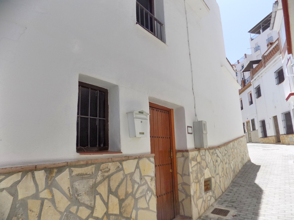 R3220714: Townhouse for sale in Tolox