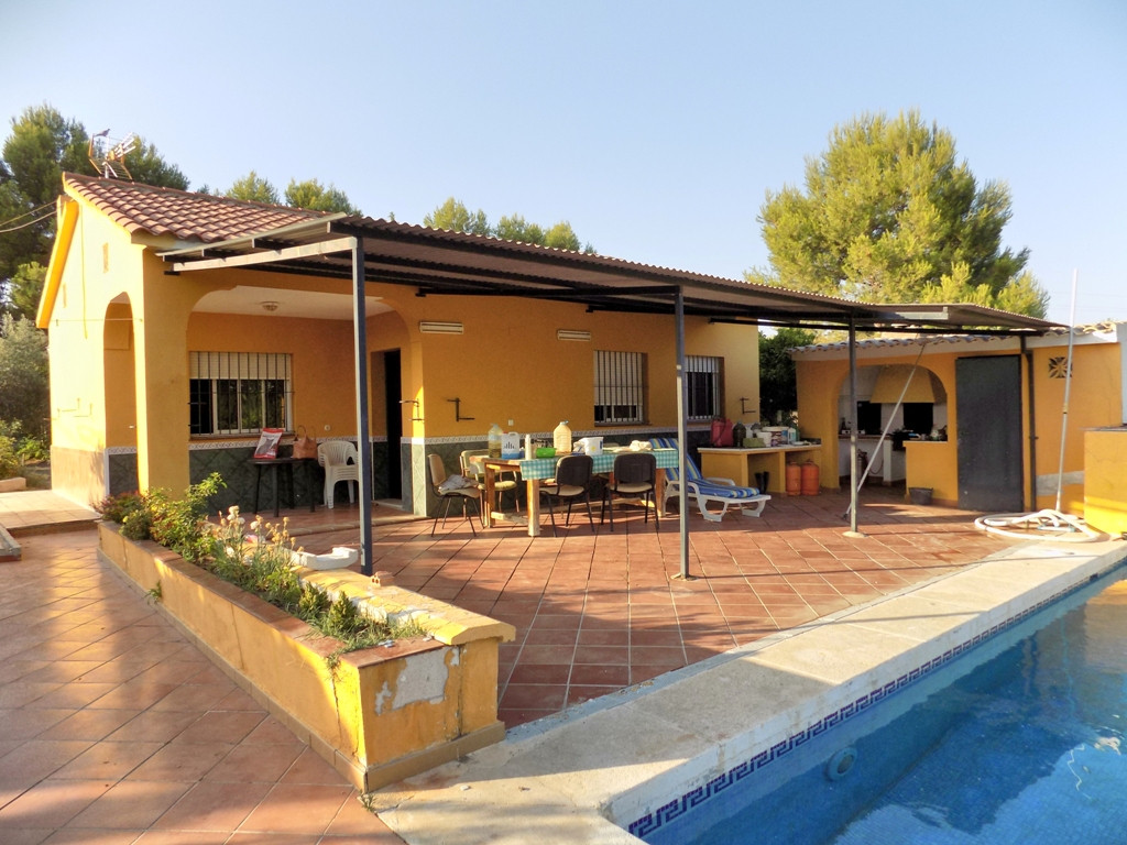 Finca - Cortijo, Cartama, Costa del Sol. 2 Bedrooms, 1 Bathroom, Built 59 m², Garden/Plot 4530 m².  , Spain