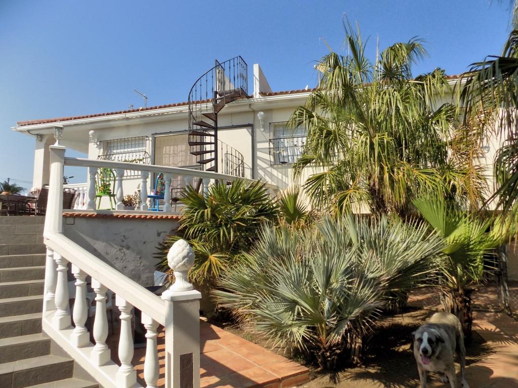 House in Alhaurín de la Torre R3237898 32