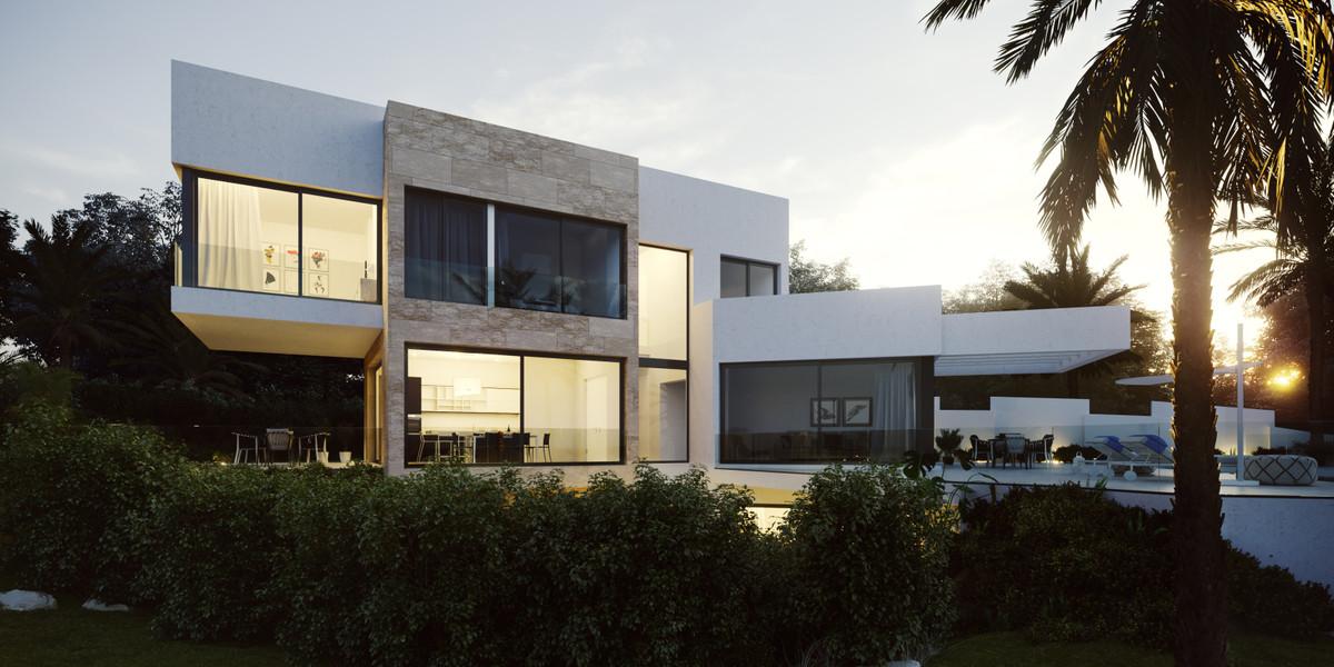 4 Dormitorio Unifamiliar en venta Benahavís