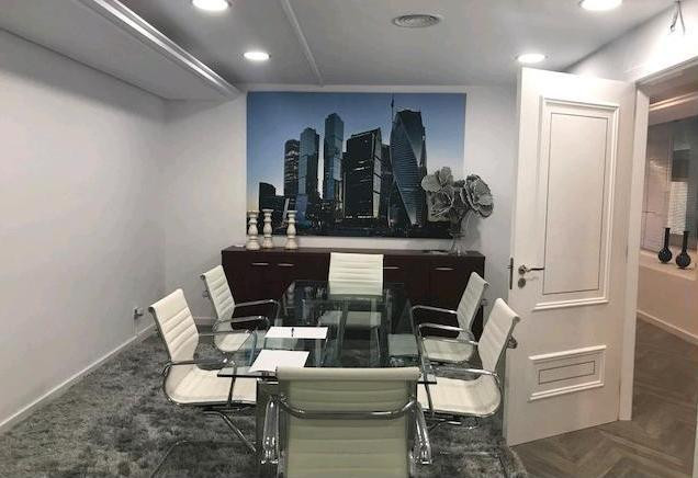 If you are looking for a property to develop your company, this is a great option for you.  This off,Spain