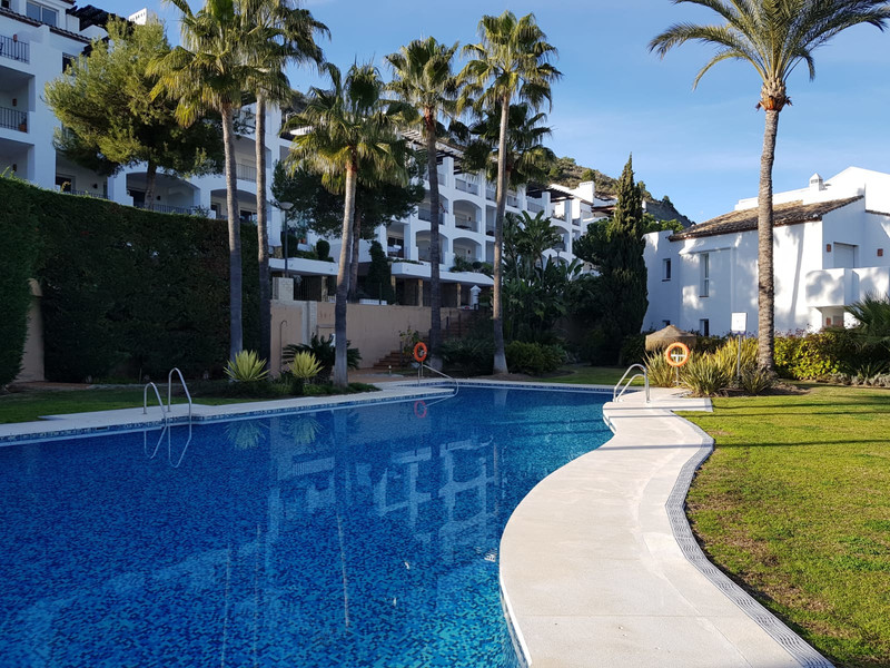 Marbella Banus Apartamento Planta Baja, Benahavís – R3597824