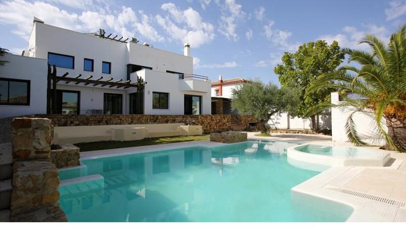 Marbella Banus Villa – Chalet en venta en Ronda – R2665949