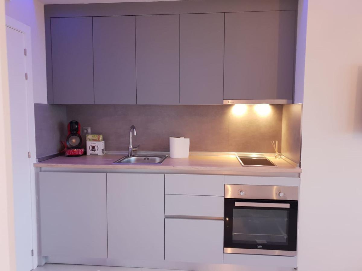 Long Term Rental - Apartment - Nueva Andalucía - 4 - mibgroup.es