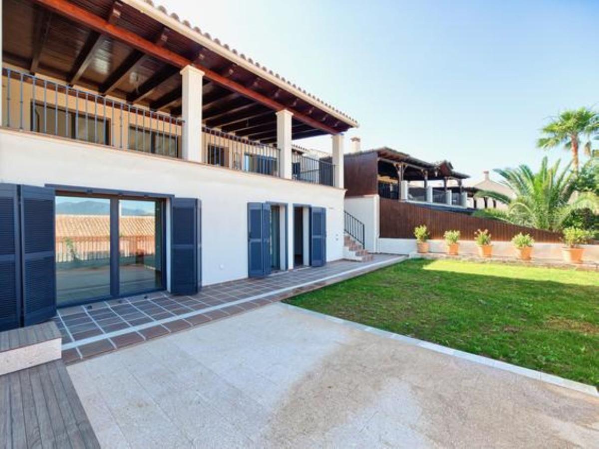 Marbella Banus Pareada en Venta en Benahavís – R3513514