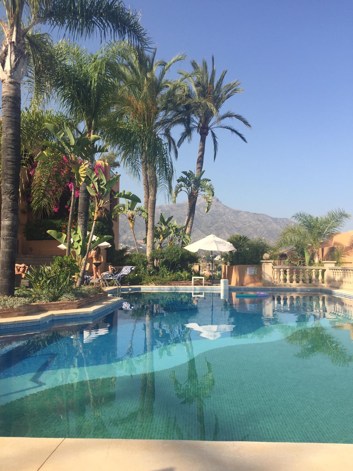 Marbella Banus Apartment for Sale in Marbella – R3477004