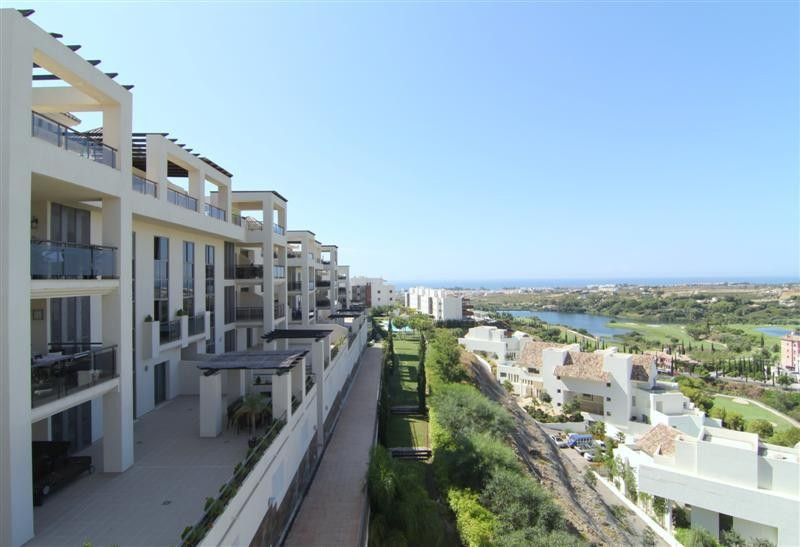 Apartment in Urb Acosta Los Flamingos  It has 2 bedrooms + 2 bathrooms + living & dinning room +, Spain
