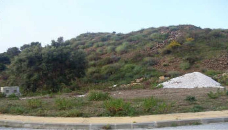 Newbery Real Estate offers Spacious and well located Building Plot for sale in Alto de los Monteros,, Spain