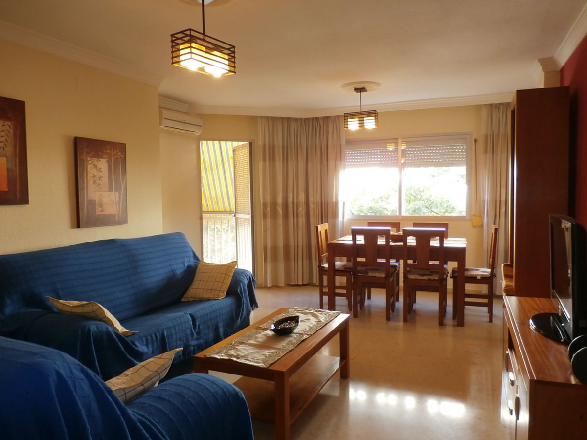 Great apartment on Avenida Andalucia  An accessible and comfortable apartment for the family apartme,Spain
