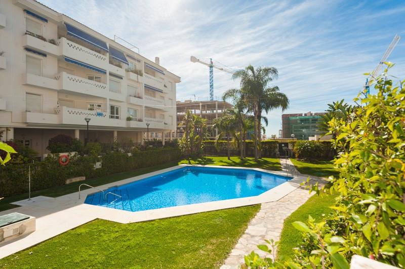 Apartamento en Venta en San Pedro de Alcántara – R2895623
