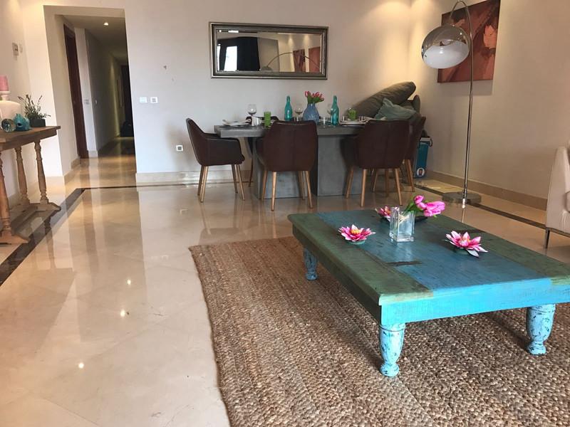 Apartamento Planta Baja en venta en New Golden Mile – R2640542