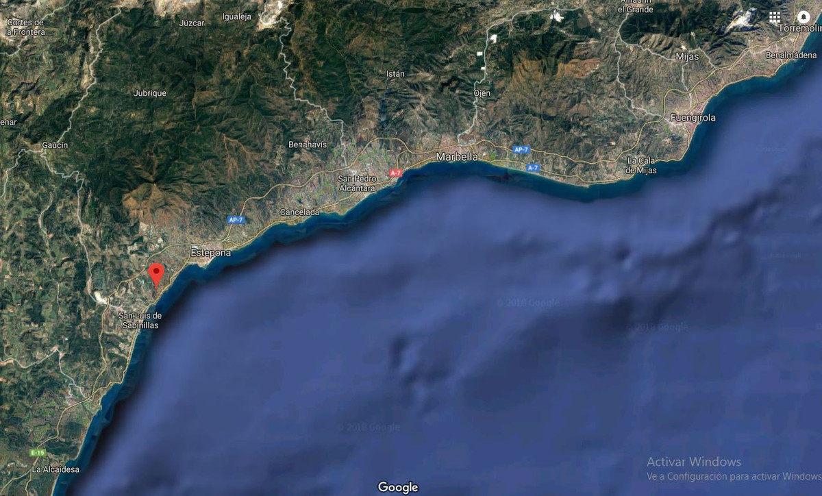 R3197833: Plot for sale in Casares