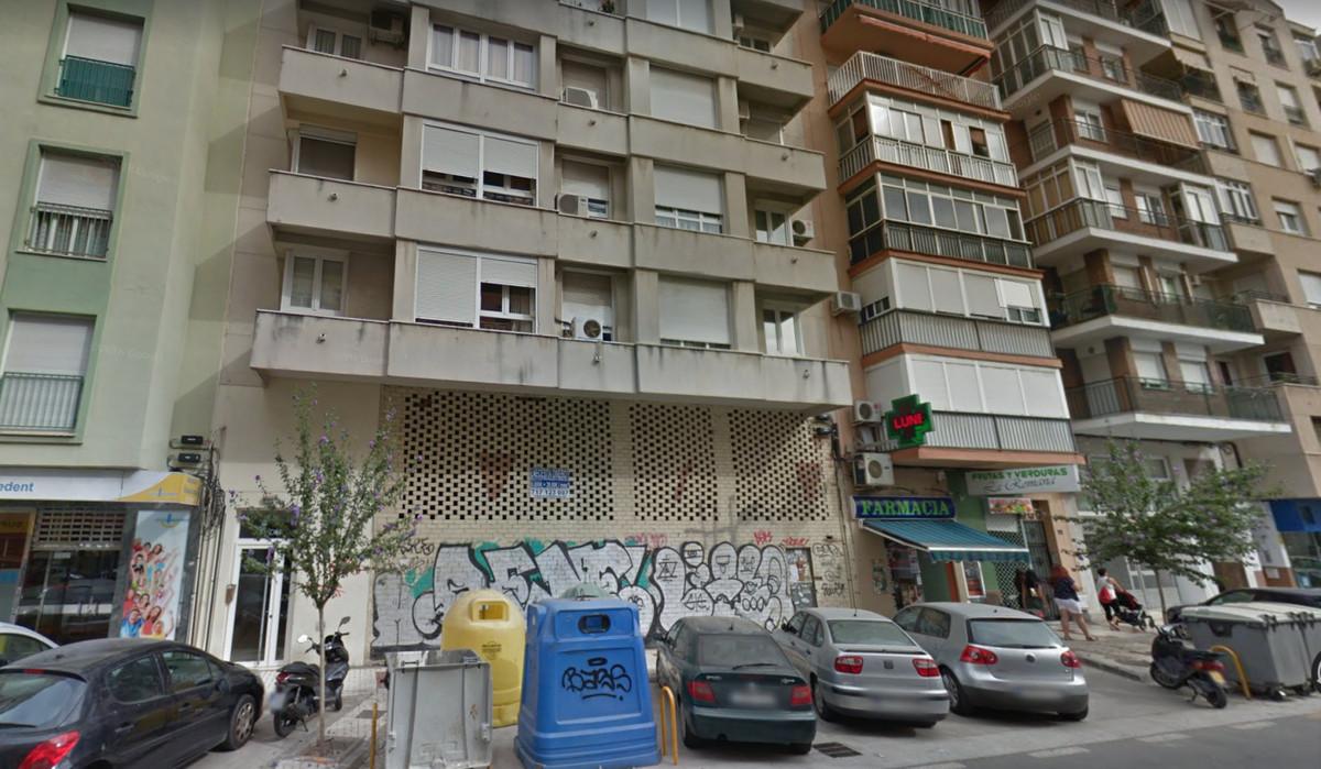 Commerce  Bureau en vente   à Málaga