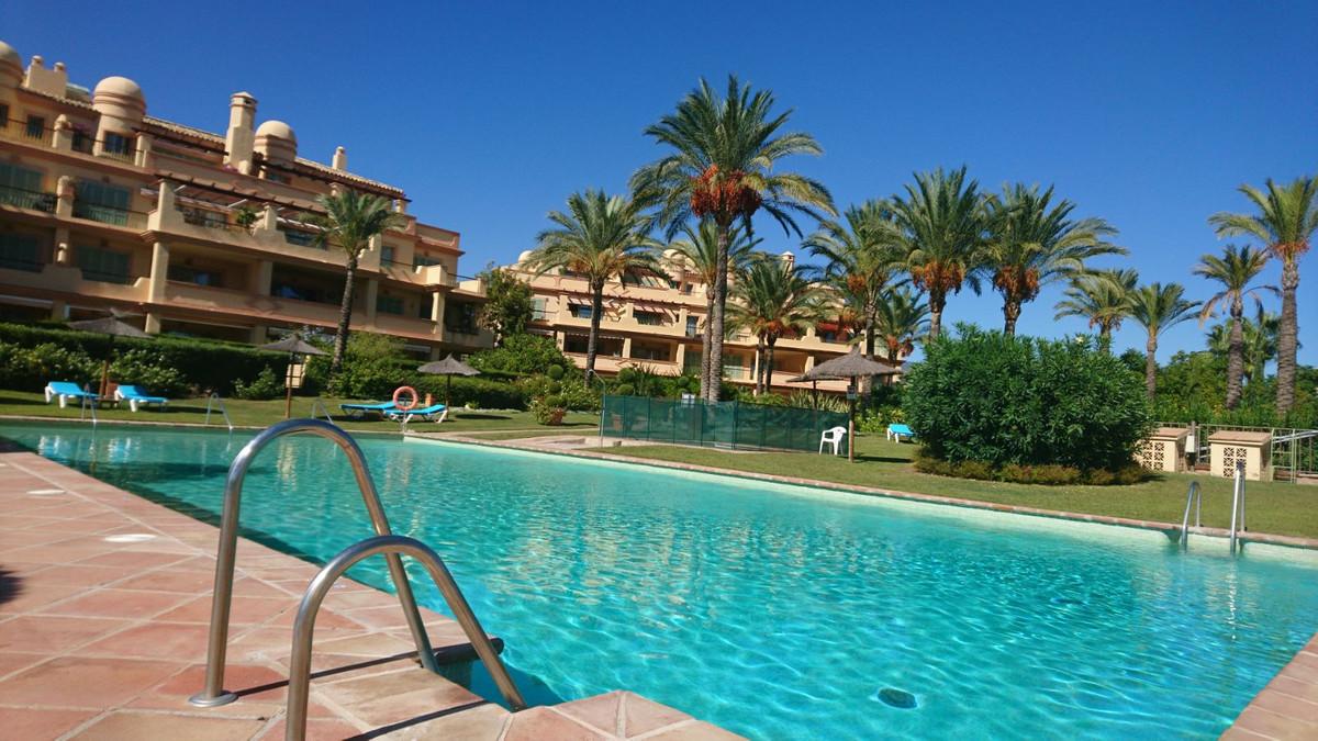 Marbella Banus Ático en Venta en Marbella – R3178276