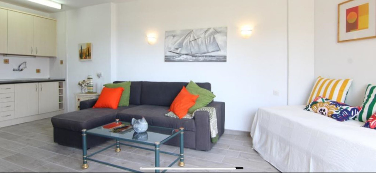 Long Term Rental - Middle Floor Studio - Estepona - 6 - mibgroup.es