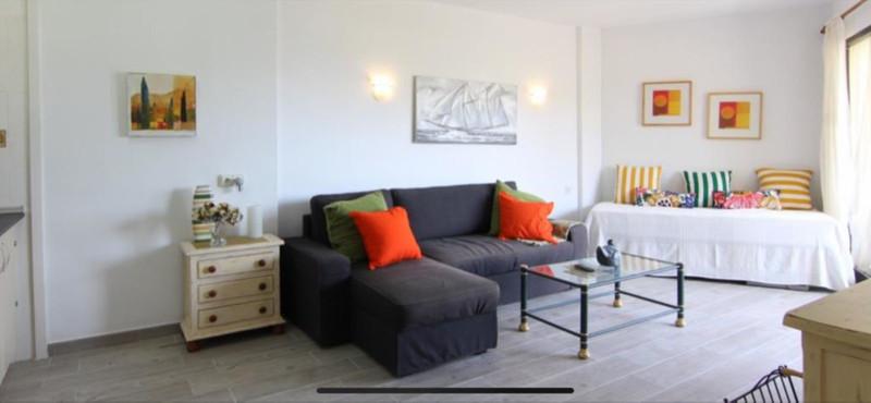 Middle Floor Studio - Estepona - R3550618 - mibgroup.es