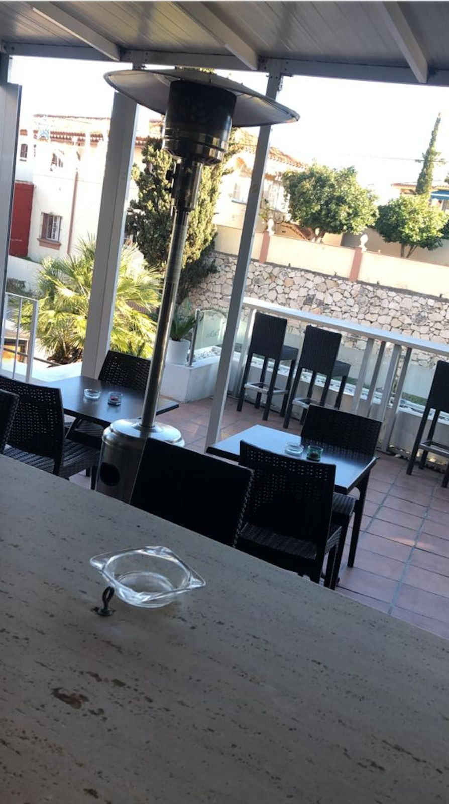 Bar for sale in La Campana / Nueva Andalucia.  Located in one of the best areas, with much traffic o,Spain