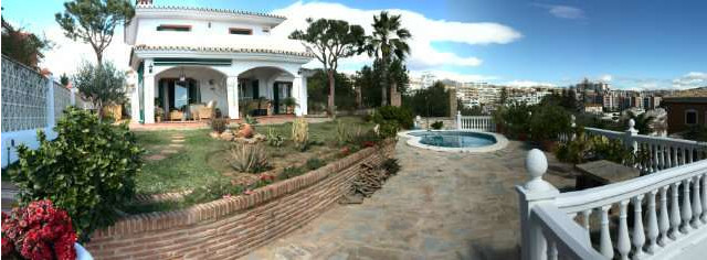 That Fantastic Villa you have been looking is ready to be yours!  This is the place you need with am,Spain