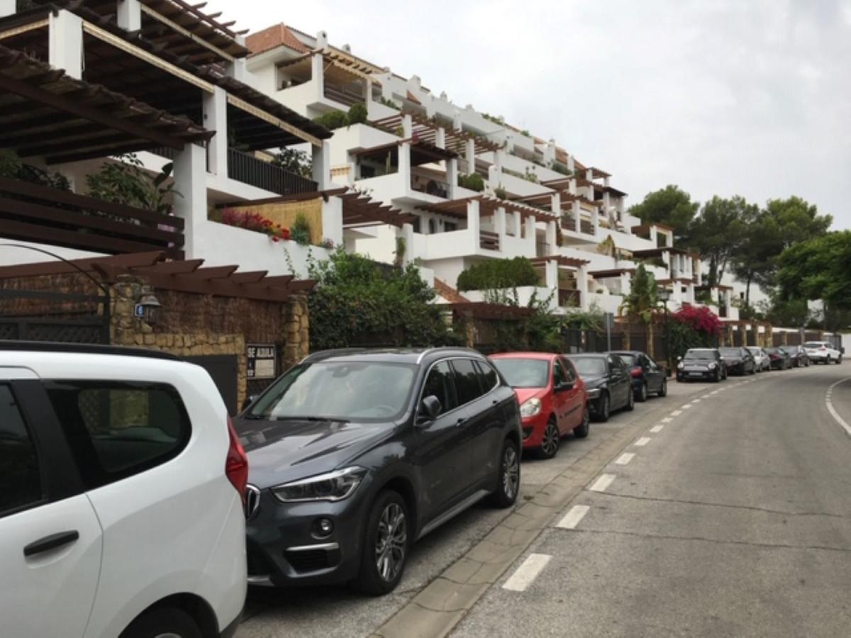 Long Term Rental - Storage Room - Marbella - 1 - mibgroup.es