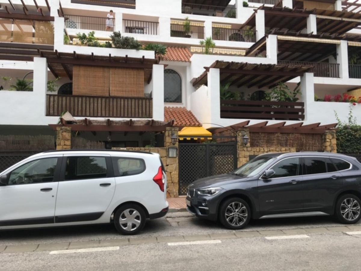 Long Term Rental - Storage Room - Marbella - 2 - mibgroup.es