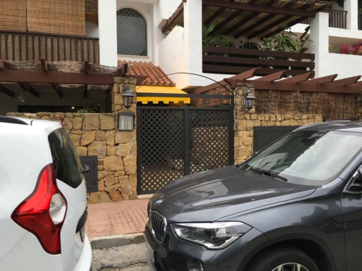 Long Term Rental - Storage Room - Marbella - 3 - mibgroup.es