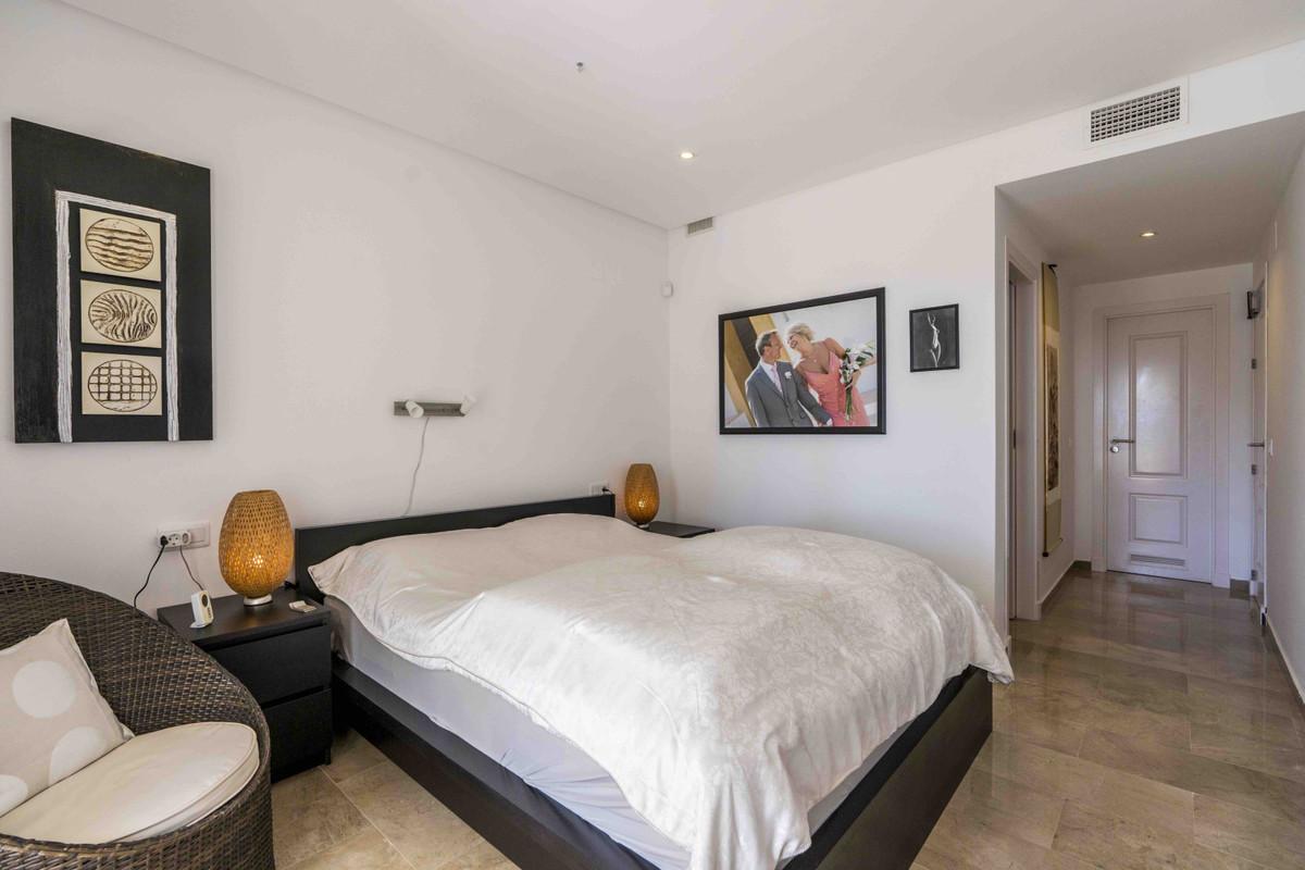 Apartment Middle Floor in Mijas Costa, Costa del Sol