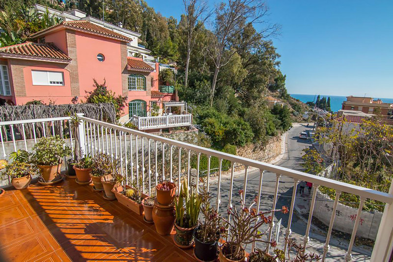 Marbella Banus Apartamento en Planta Última en venta en Málaga Este – R3594433