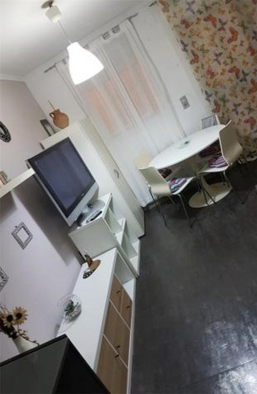 Ground Floor Studio in Málaga Centro for sale
