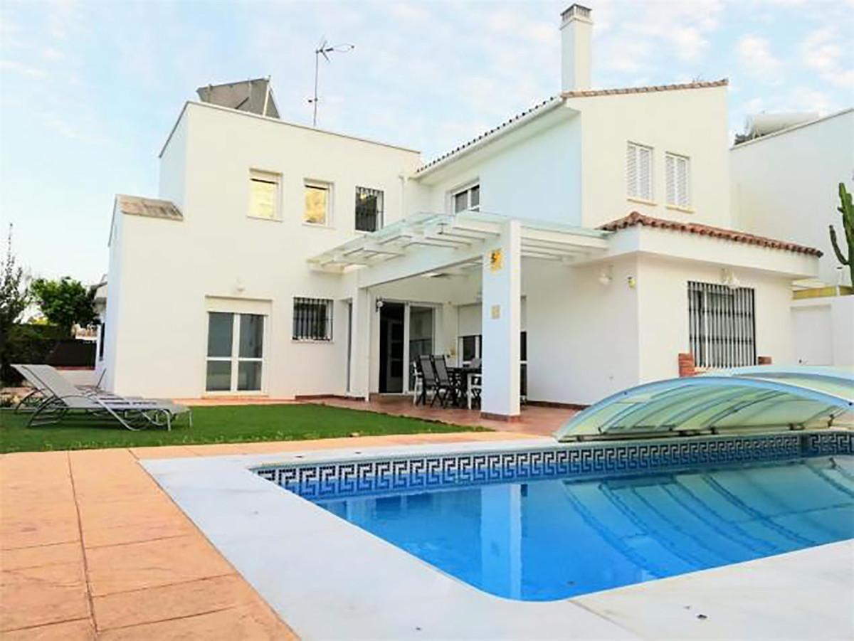 House - Torremolinos - R3638858 - mibgroup.es