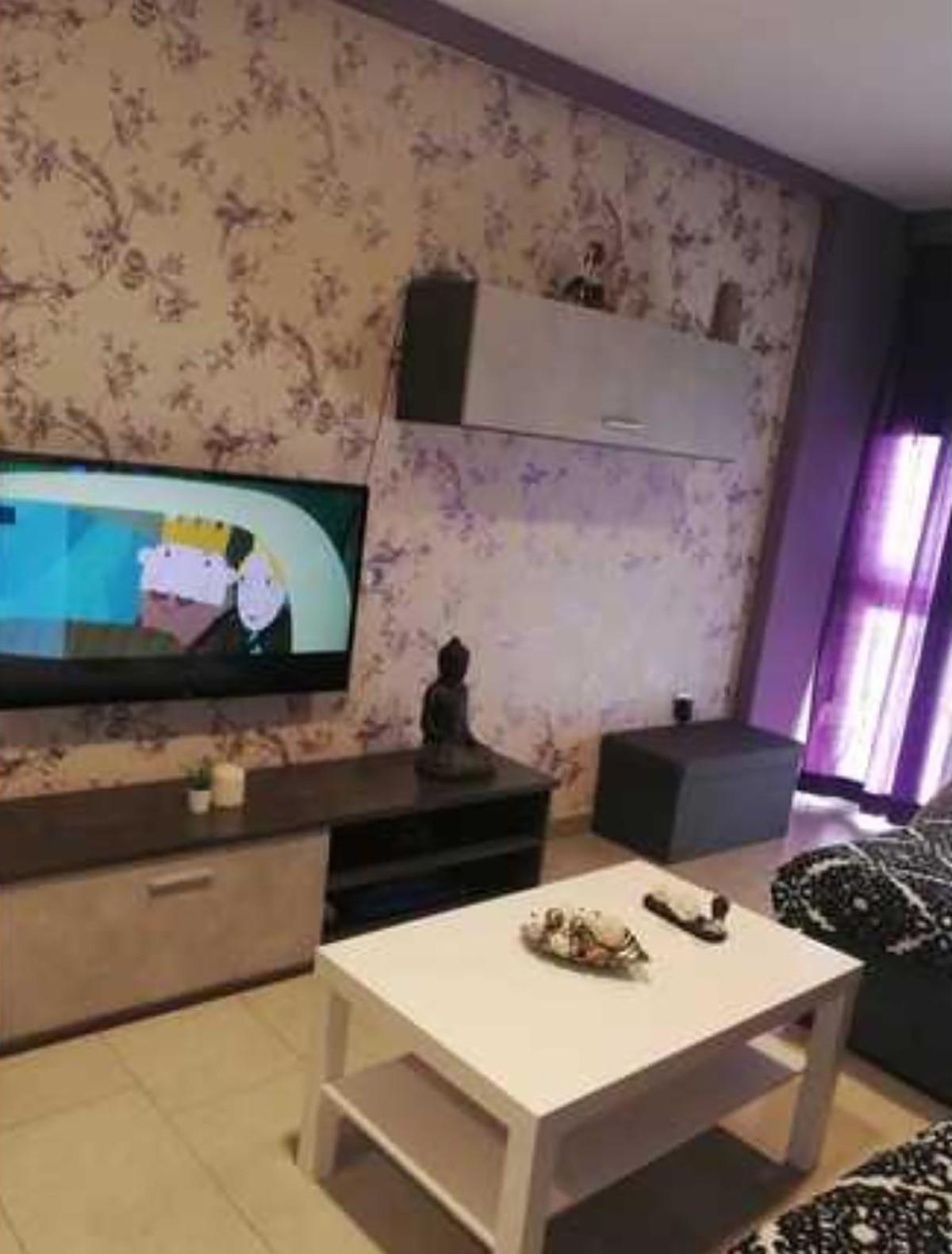 Apartamento  Planta Media en venta   en Málaga