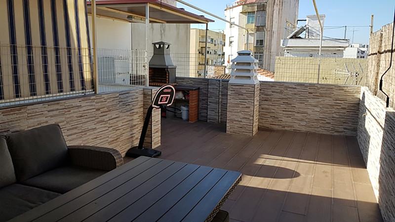 Apartment - Málaga Centro