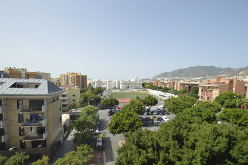 Middle Floor Studio in Arroyo de la Miel for sale