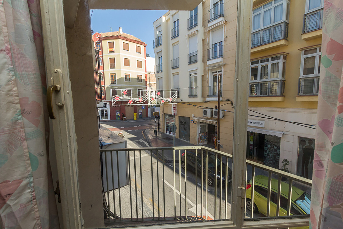Apartment for sale in Malaga Centro