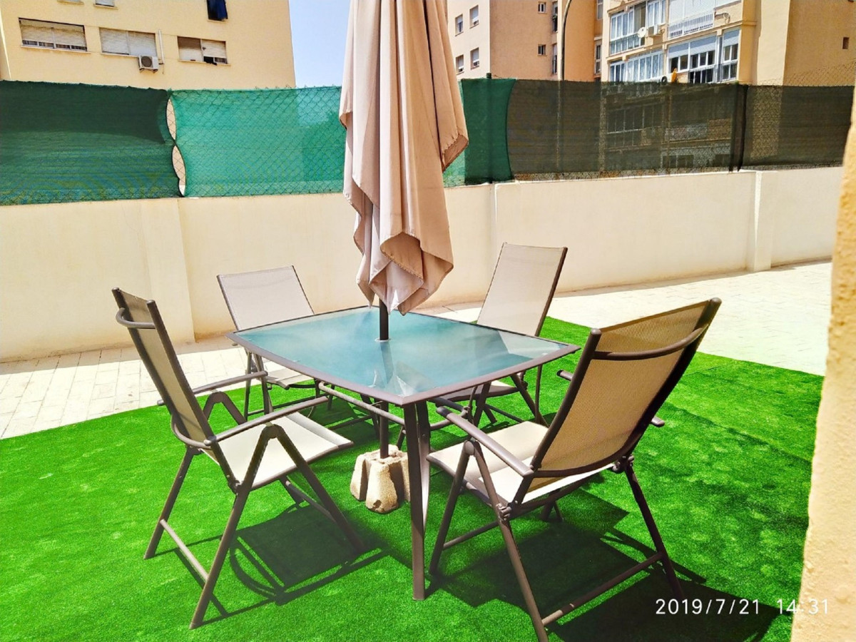 Apartment  Middle Floor for sale   in Malaga Centro
