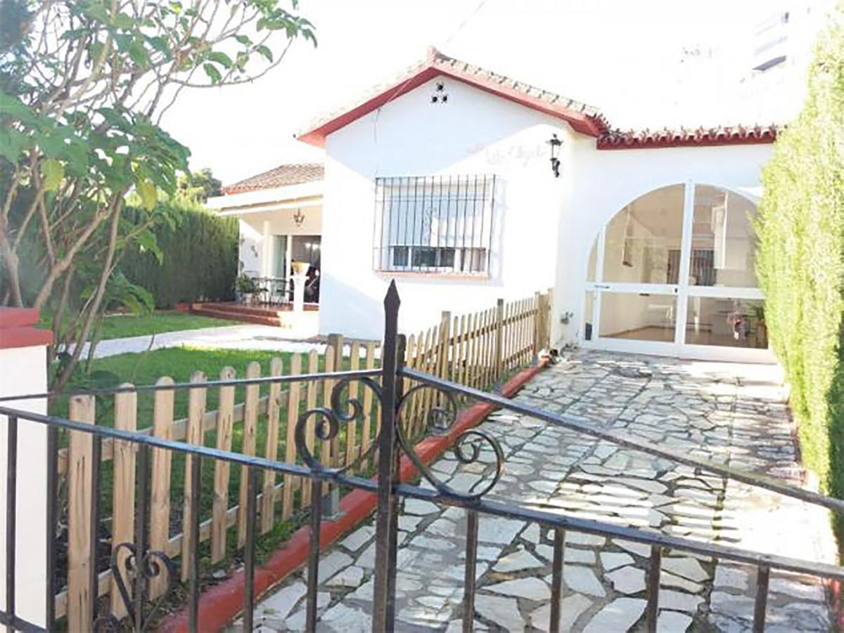 Дом - Fuengirola - R3575491 - mibgroup.es