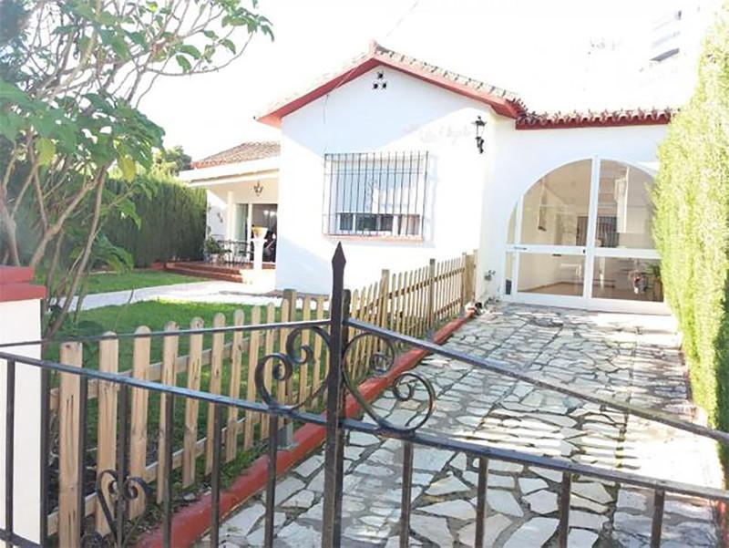 Detached Villa - Fuengirola - R3575491 - mibgroup.es